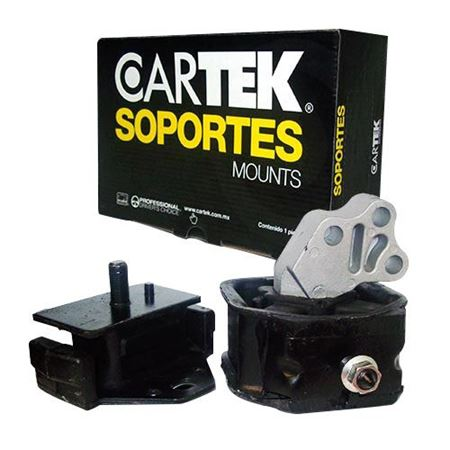 Picture for category Engine mounts